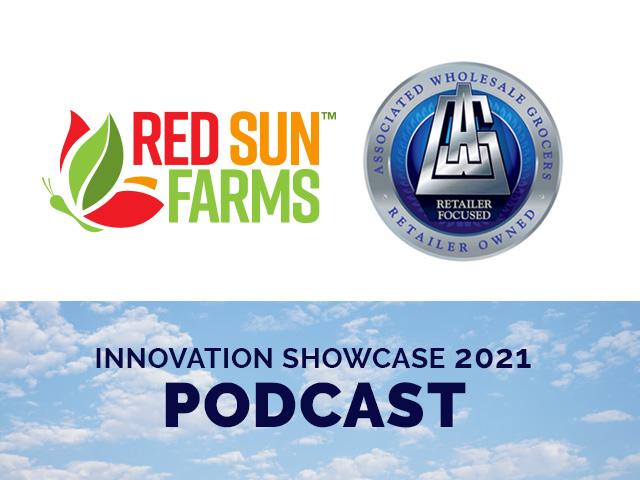AWG Innovation Showcase 2021